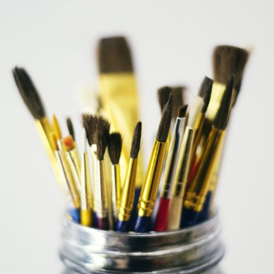 4 practical ways to approach creativity based on the Bible
