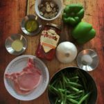 pork chops fra diavolo ingredients