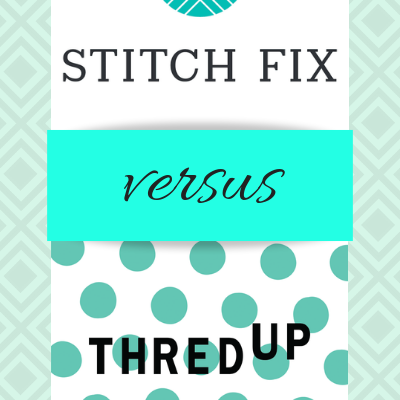 Stitch Fix vs thredUP: who wears it better?